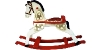 Plan toddlers rocking horse small